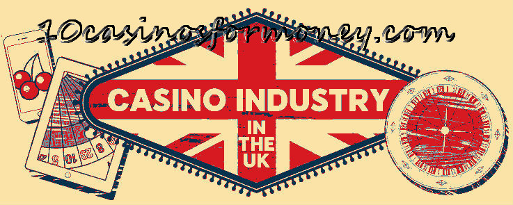 Online Real Money Casinos in the UK