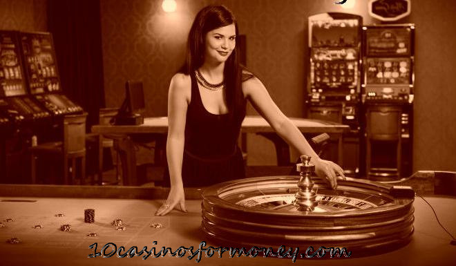 Net Entertainment Online Casinos for Real Money