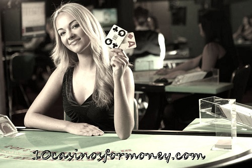 Online Casinos for Real Money Top 10