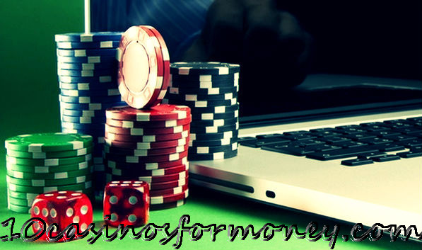 Real Money No Download Casinos Online